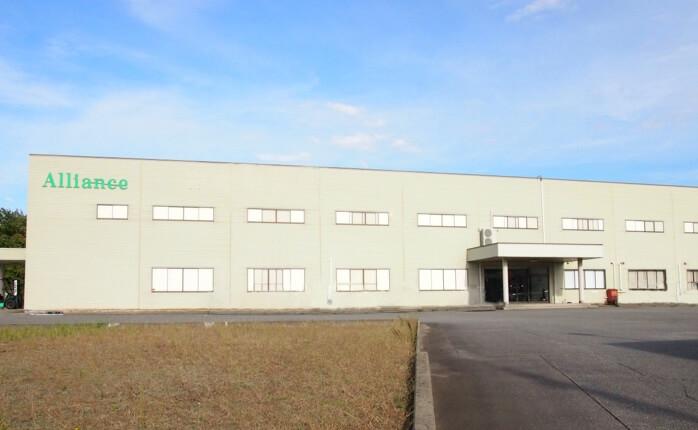テクノポート工場